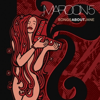 Cover of the track Songs About Jane