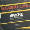 Cover of the track Apache (Jump On It)