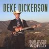 Couverture de l'album King of the Whole Wide World
