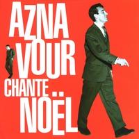 Couverture du titre Aznavour chante Noël