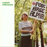 Couverture du titre Foxbase Alpha