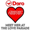 Cover of the track Meet Her At the Love Parade