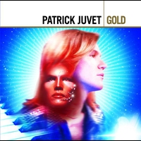 Cover of the track Patrick Juvet : Gold
