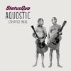 Couverture de l'album Aquostic (Stripped Bare)