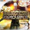 Couverture de l'album Ancient Aliens - EP