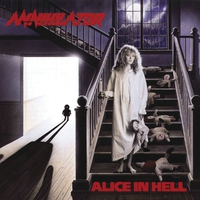 Cover of the track Alice in Hell