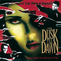 Cover of the track From Dusk Till Dawn: Music From the Motion Picture