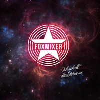 Cover of the track Ich schalt' die Sterne an - Single