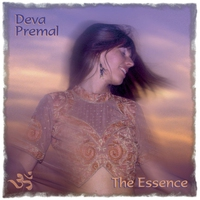 Cover of the track The Essence
