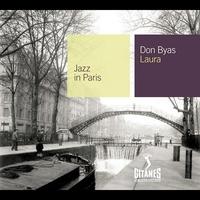 Couverture du titre Jazz In Paris, Vol. 21: Laura