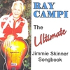 Cover of the album The Ultimate Jimmie Skinner Songbook
