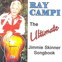 Cover of the track The Ultimate Jimmie Skinner Songbook