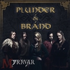 Cover of the album Plunder en Brand - EP