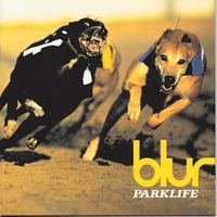 Cover of the track Parklife