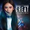 Couverture de l'album The Great Unknown