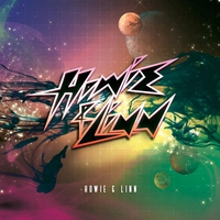 Cover of the track Howie & Linn