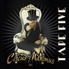 Cover of the album Circus Maximus
