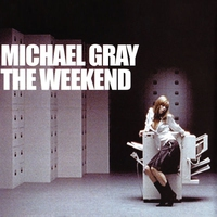 Cover of the track The Weekend - EP