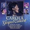 Couverture de l'album Carola Gospel Concert