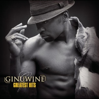Cover of the track Ginuwine: Greatest Hits