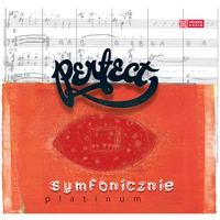 Cover of the track Symfonicznie - Platinum
