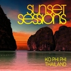 Cover of the album Sunset Sessions - Ko Phi Phi, Thailand