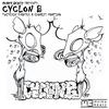 Cover of the album Cyclon B - Single