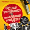 Cover of the track Clap Your Hands and Stamp Your Feet