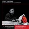 Couverture de l'album CJANTANT ENDRIGO - CANTANDO ENDRIGO IN LINGUA FRIULANA