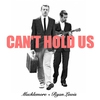 Cover of the track Cant Hold Us