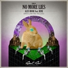 Cover of the album No More Lies (feat. Rene) - Single