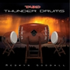 Cover of the album Thunder Drums (Taiko)