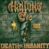 Couverture de l'album Death and Insanity