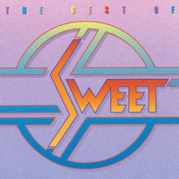 Cover of the track The Best of Sweet