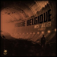 Cover of the track Nightwalker Vol. 2