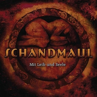Cover of the track Mit Leib & Seele