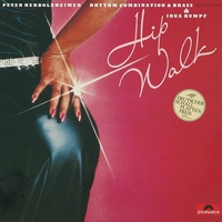 Cover of the track Hip Walk