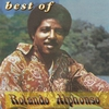 Cover of the album The Best of Roland Alphonso