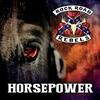 Couverture de l'album Horsepower