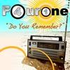 Couverture de l'album Do You Remember? (Radio Edit) - Single