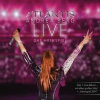 Cover of the track Atlantis - LIVE - Das Heimspiel