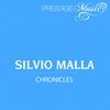 Couverture de l'album Silvio Malla - Chronicles