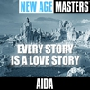 Cover of the album New Age Masters: Every Story Is a Love Story