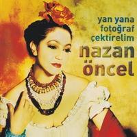Cover of the track Yan Yana Fotoğraf Çektirelim