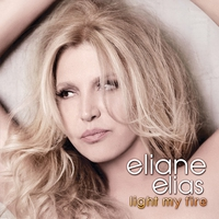 Cover of the track Light My Fire