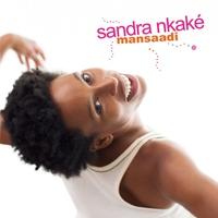 Cover of the track mansaadi