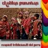 Cover of the album Cholitos Puneños - Música Tradicional del Peru