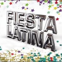 Couverture du titre Fiesta Latina