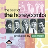 Cover of the album The Best of the Honeycombs
