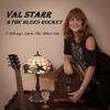 Cover of the album I Always Turn the Blues On